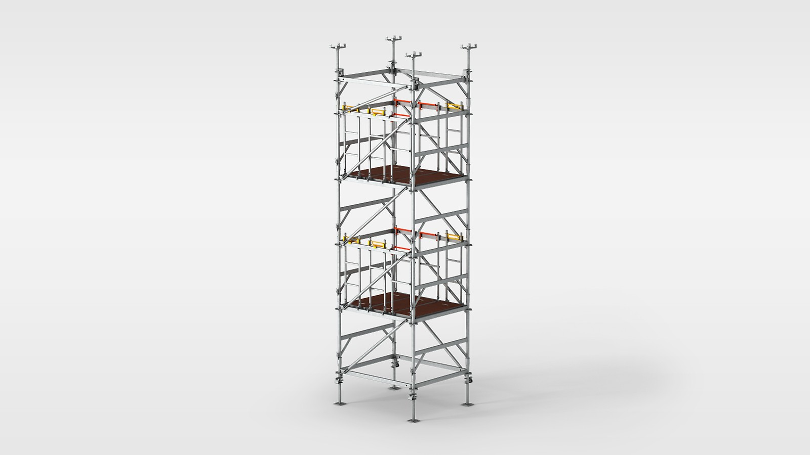 PERI UP Flex Shoring Tower MDS